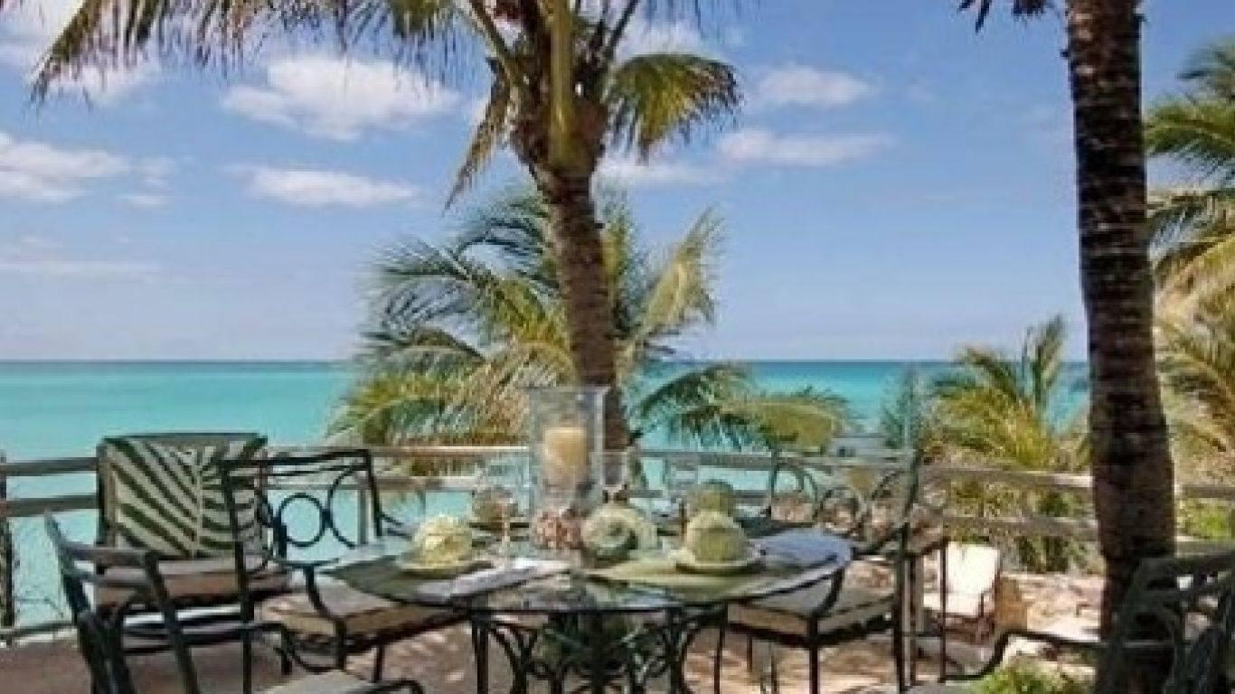 Villa Nalani, Paradise Island, Bahamas, Bahamas