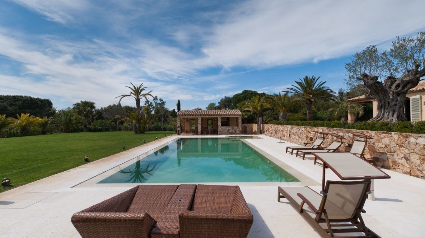 Villa Kate, St. Tropez, St.Tropez, France