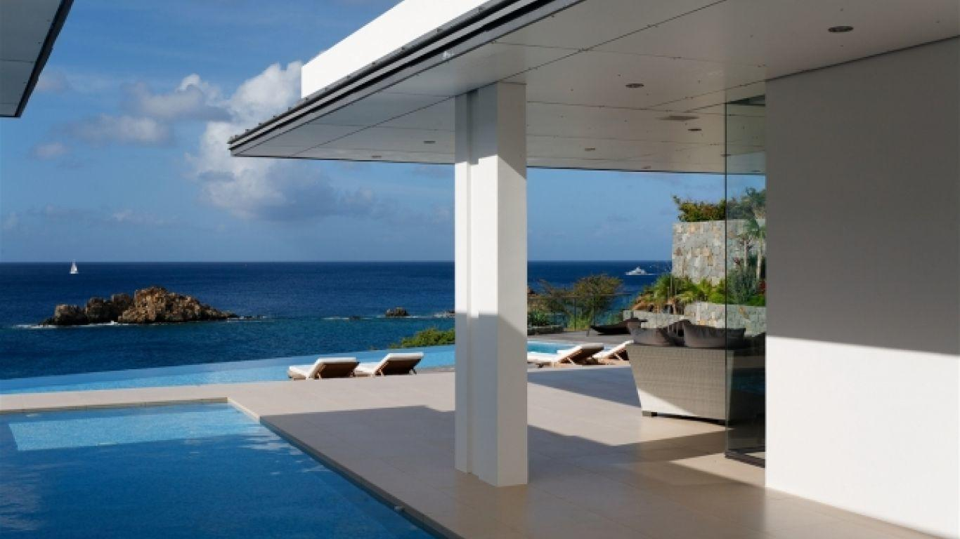 Villa Pallas, Gustavia, St. Barth, France