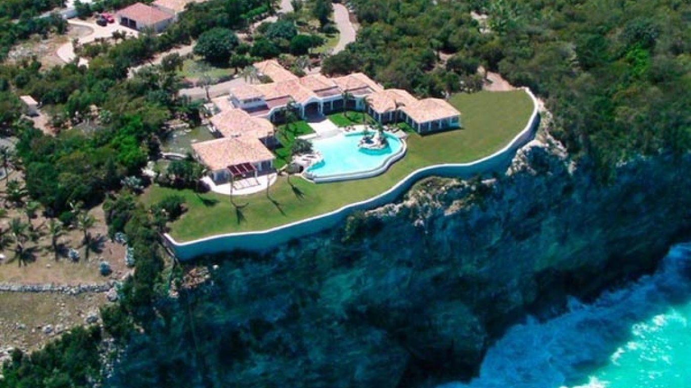 Villa Adelina, Les Terres Basses, St. Martin, USA
