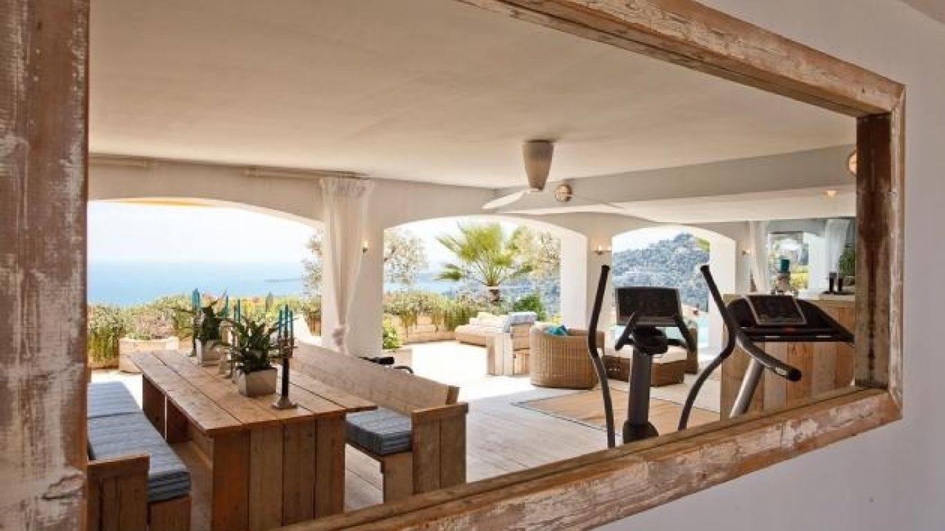Villa Marguerite, Antibes, Cannes, France