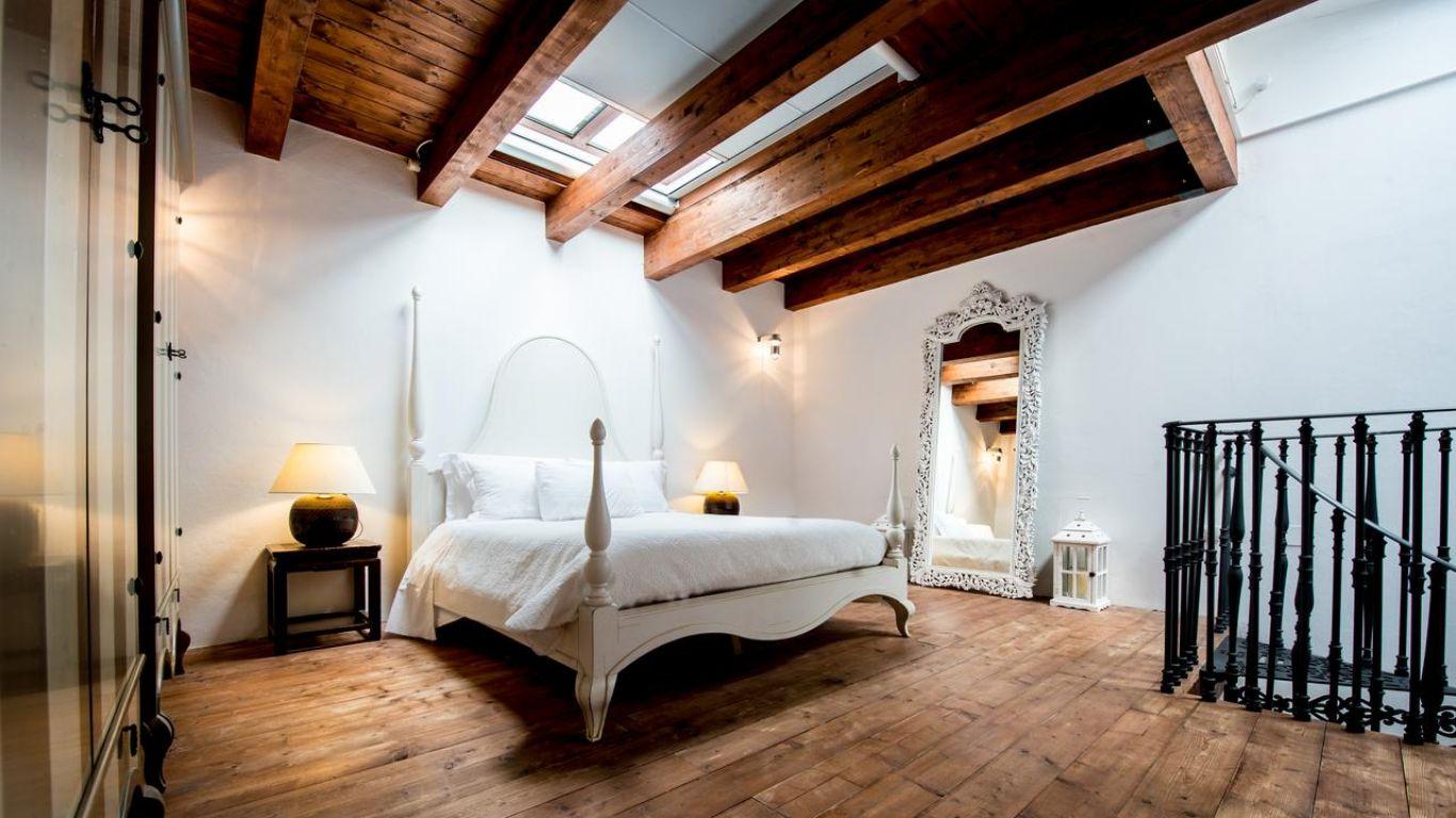 Villa Santana, Capo Spartivento, Sardinia, Italy