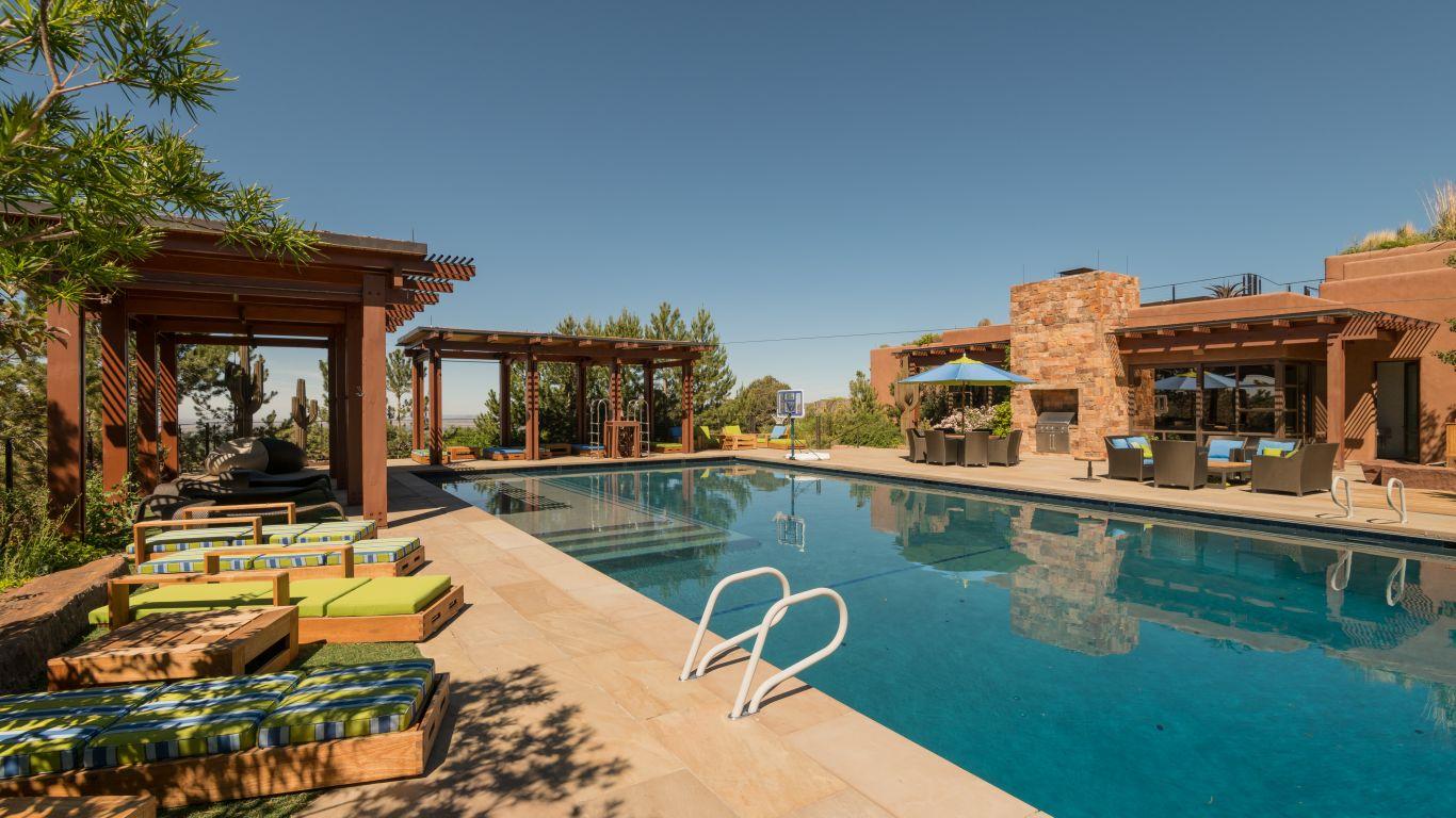 Villa Maxine, Santa Fe, Santa Fe, USA