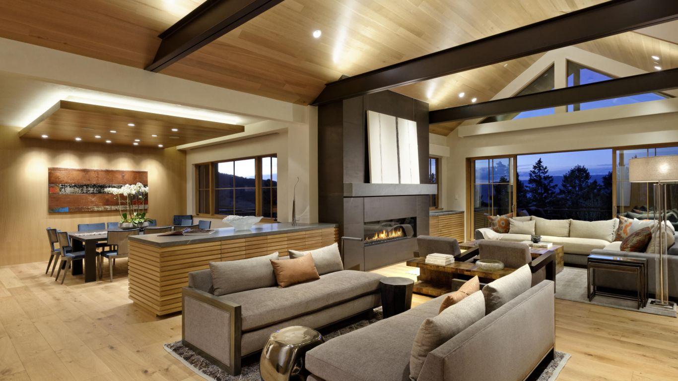 Villa Marnie, Snowmass, Aspen, USA