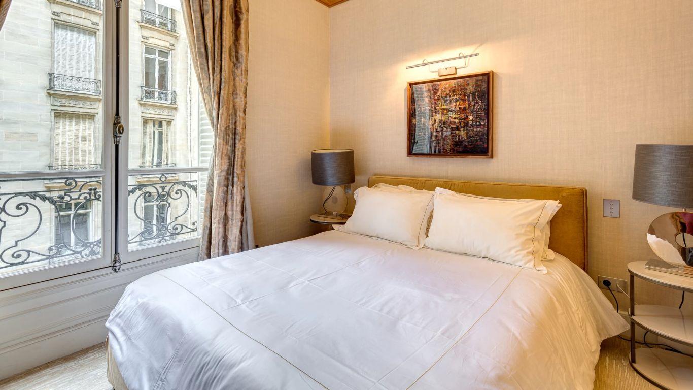 Apartment Tibault, 16th arrondissement, Paris, France