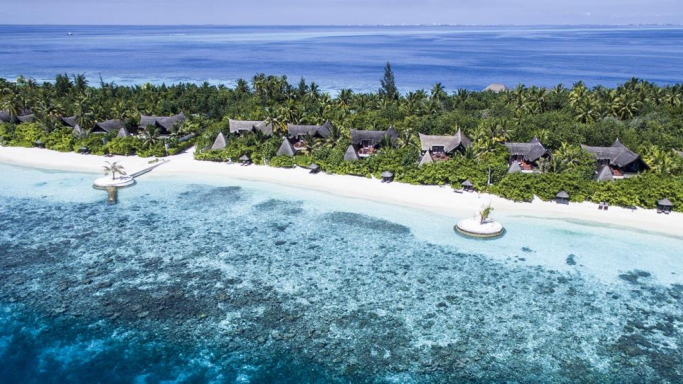 Villa Janella, South Male Atoll, Maldives, Maldives