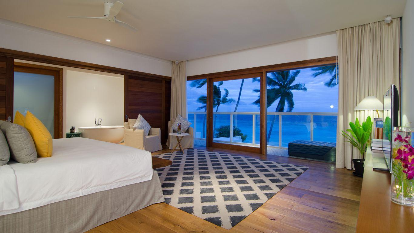 Villa Amina, Baa Atoll, Maldives, Maldives