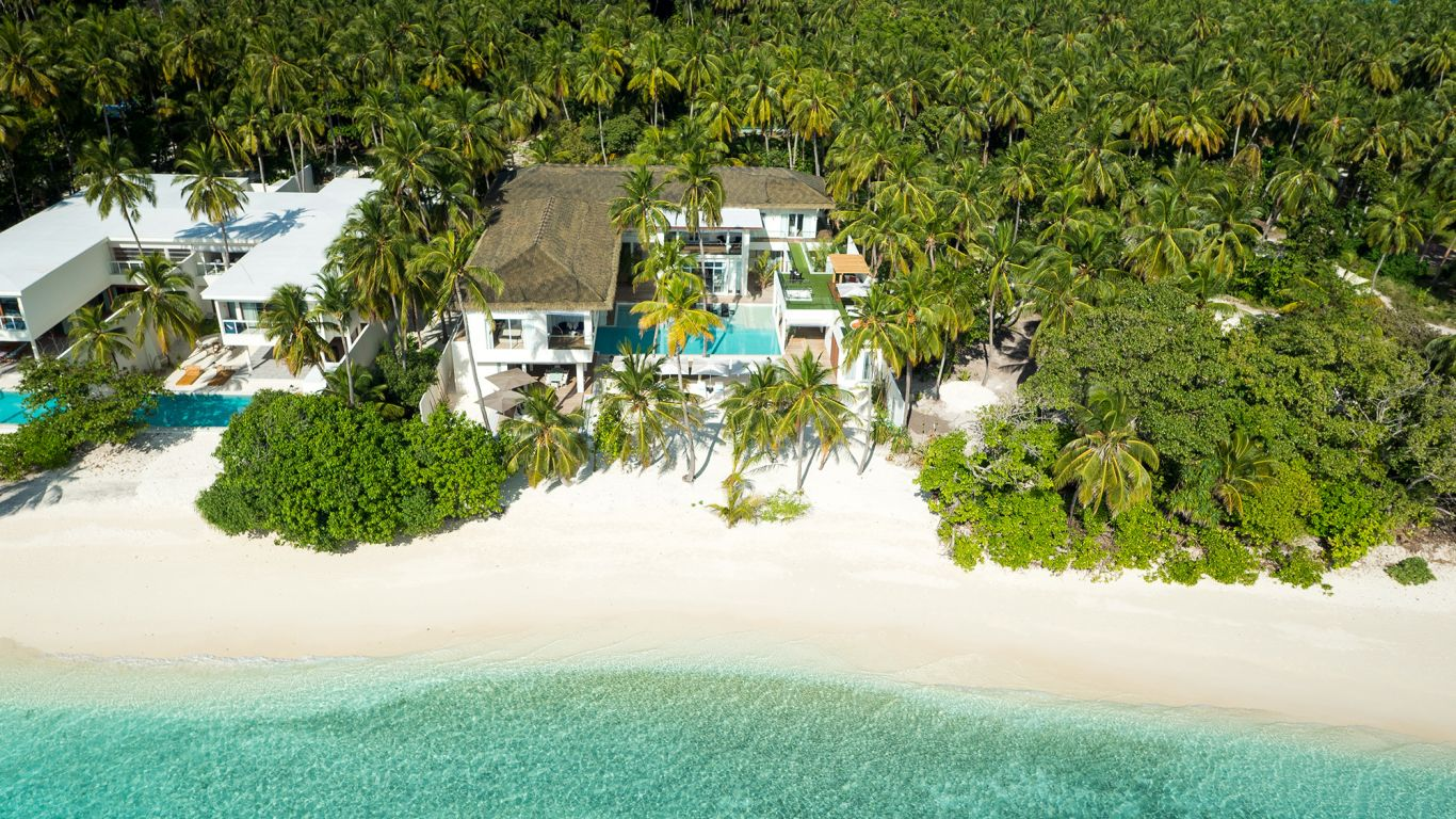 Villa Amber, Baa Atoll, Maldives, Maldives