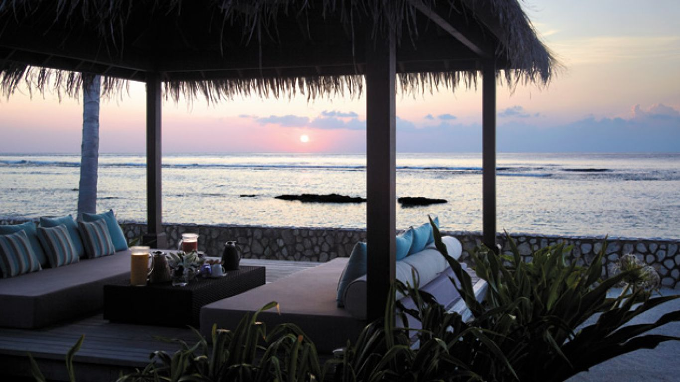 Villa Selena, Villingili, Maldives, Maldives