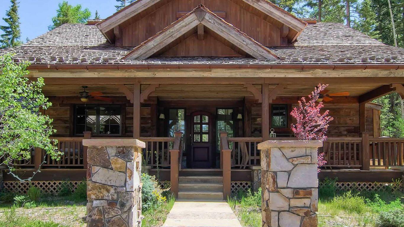 Villa Marianne, Telluride , Telluride , USA