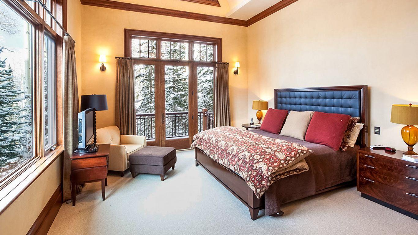 Villa Hailey, Telluride , Telluride , USA