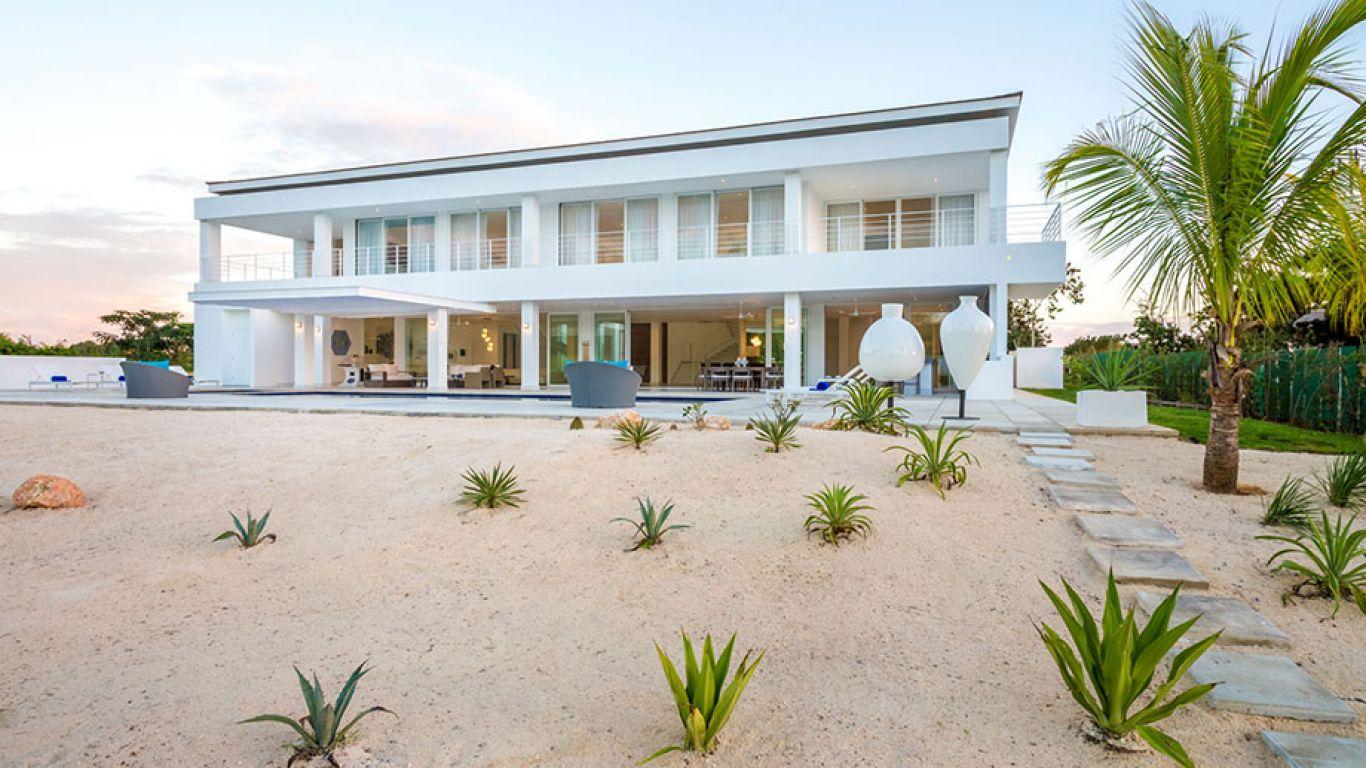 Villa Lindsay, La Romana, Dominican Republic, Dominican Republic