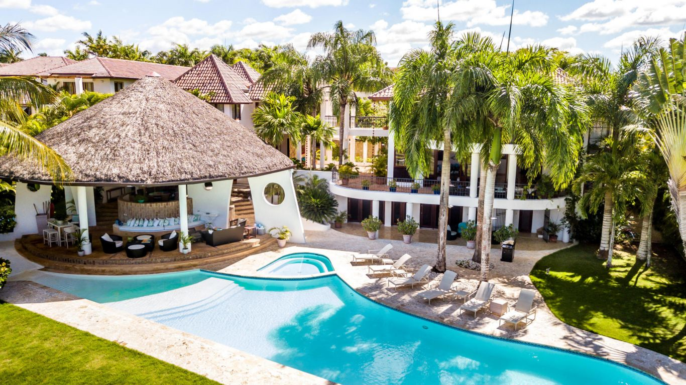 Villa Ryza, La Romana, Dominican Republic, Dominican Republic