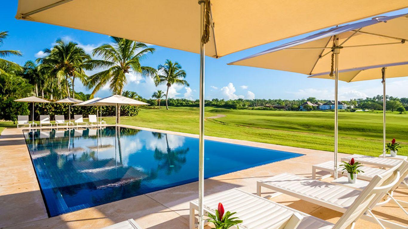 Villa Renata, La Romana, Dominican Republic, Dominican Republic