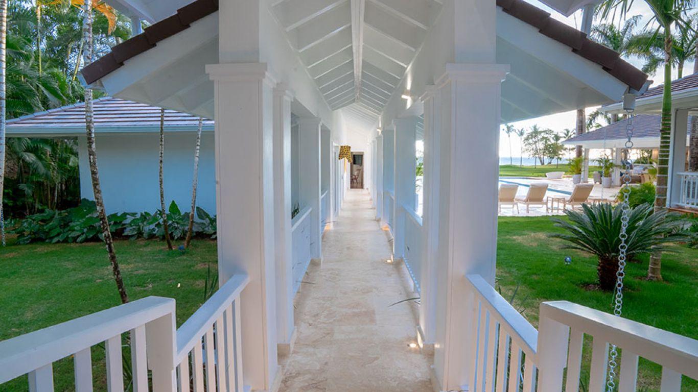 Villa Roseline, La Romana, Dominican Republic, Dominican Republic