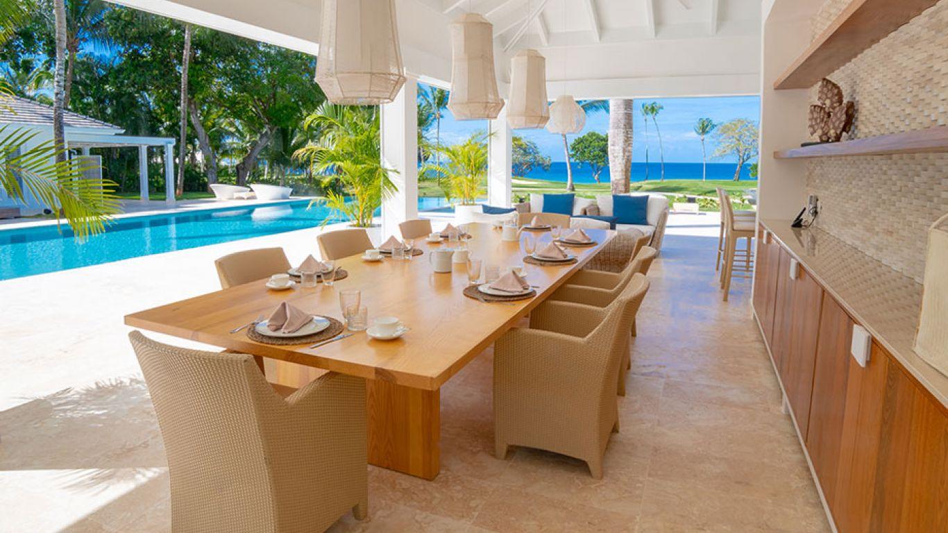 Villa Rosaline, La Romana, Dominican Republic, Dominican Republic