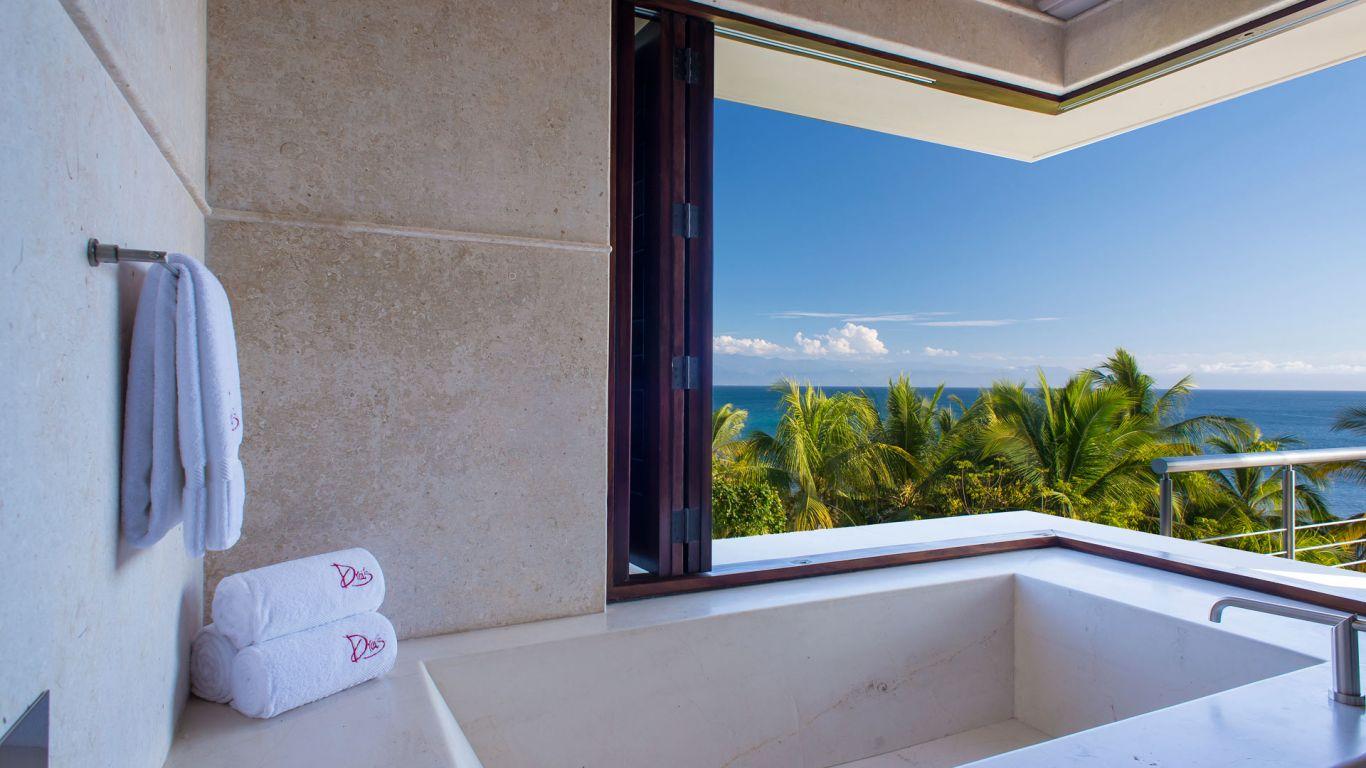 Villa Carolina, Punta Mita, Puerto Vallarta, Mexico