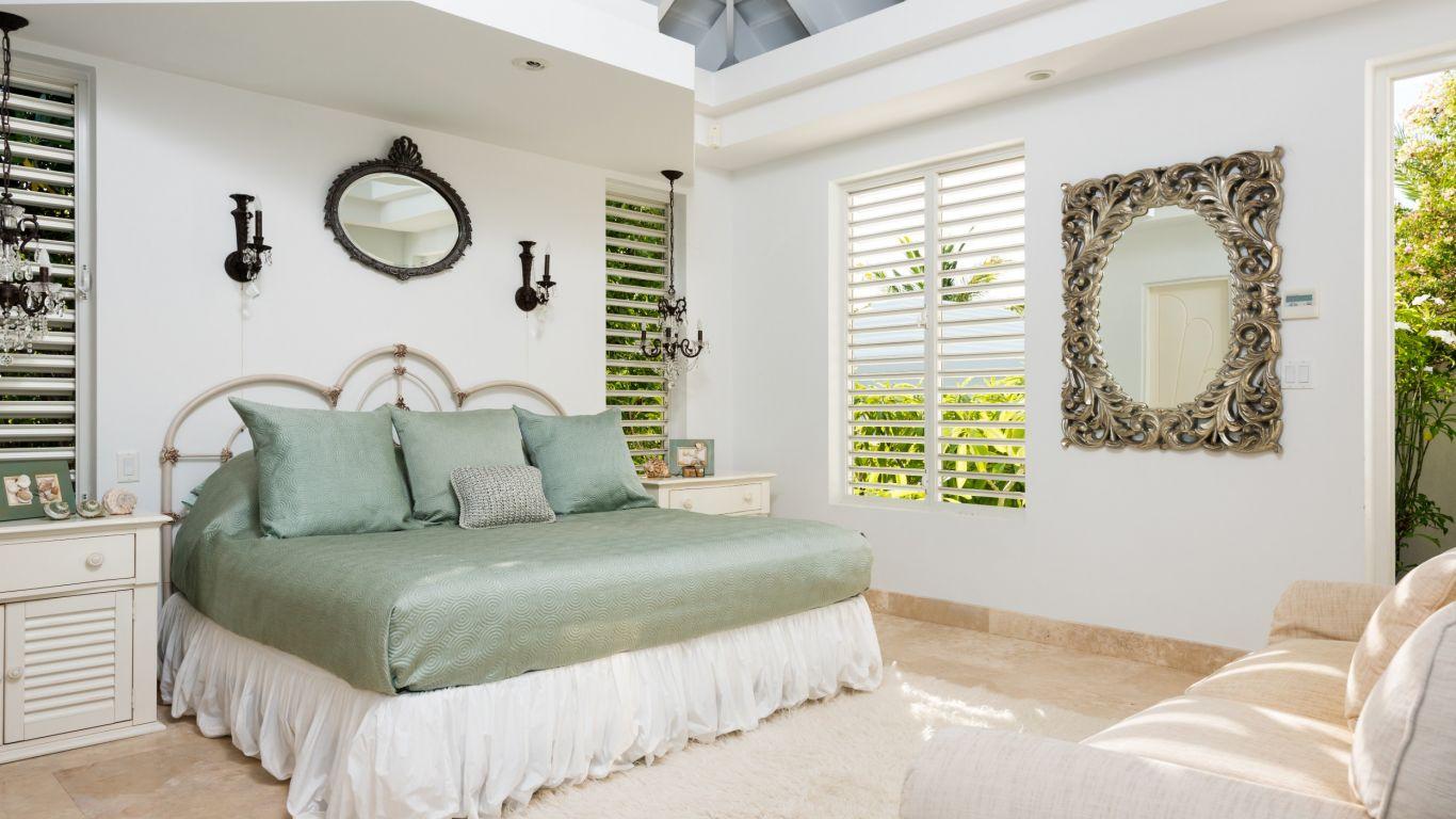 Villa Lydia, Long Bay, Turks and Caicos, Turks and Caicos Islands