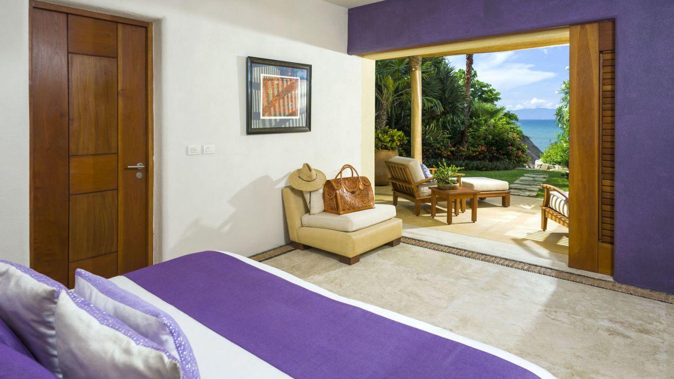 Villa Venus, Punta Mita, Puerto Vallarta, Mexico