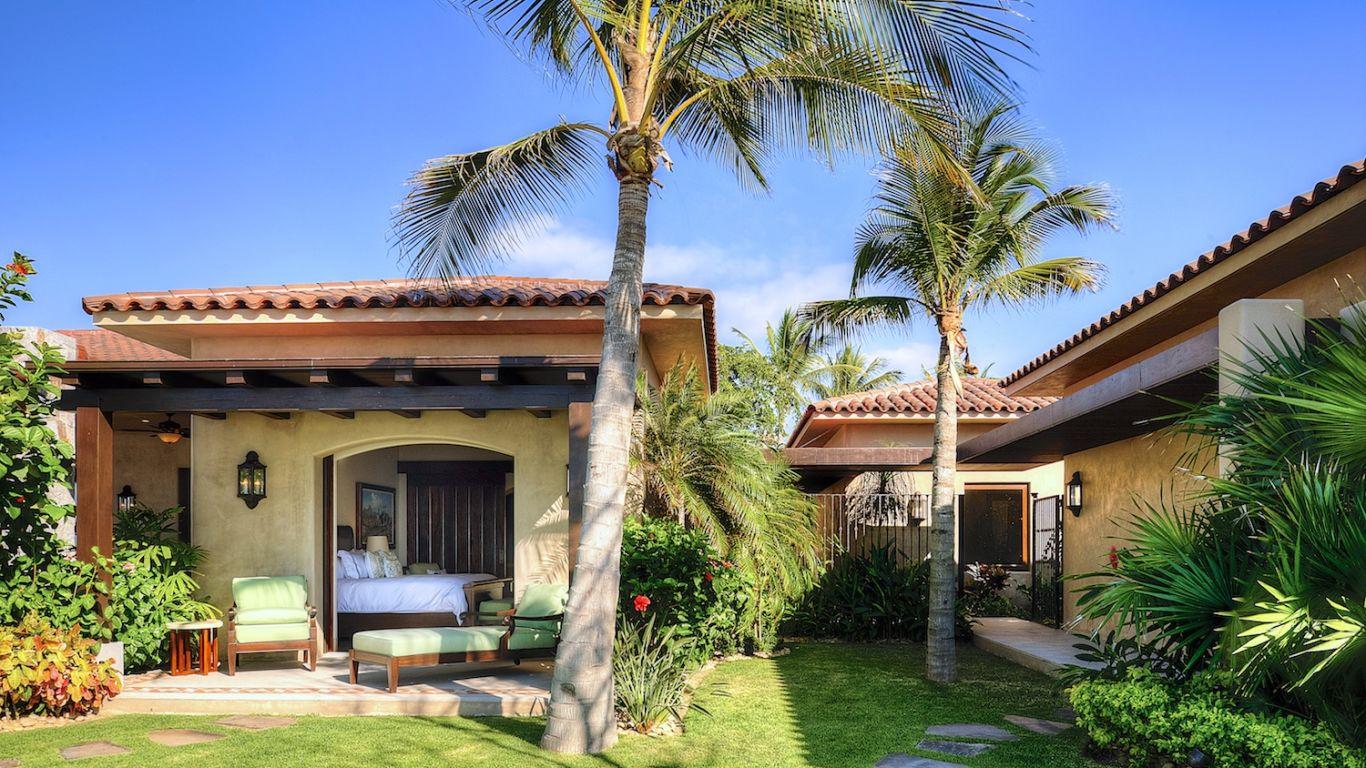 Villa Shalani, Punta Mita, Puerto Vallarta, Mexico
