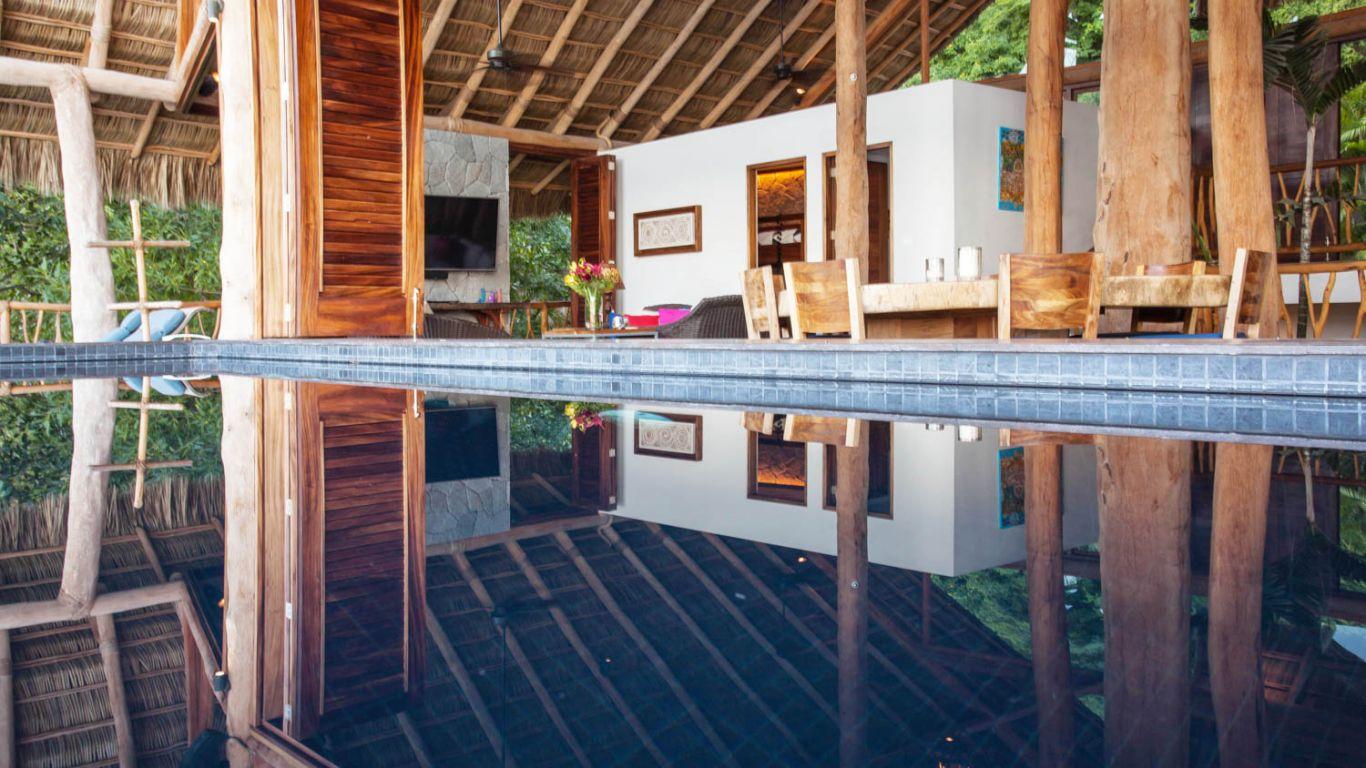 Villa Orlina, Punta Mita, Puerto Vallarta, Mexico