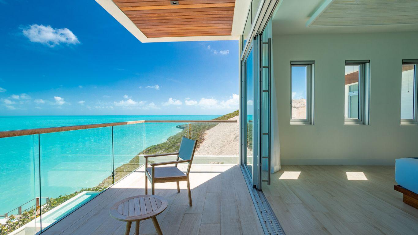 Wymara Four Bedroom Villa , Turtle Tail, Turks and Caicos, Turks and Caicos Islands