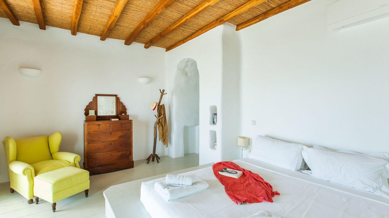 Villa Zaida, Agios Sostis, Mykonos, Greece