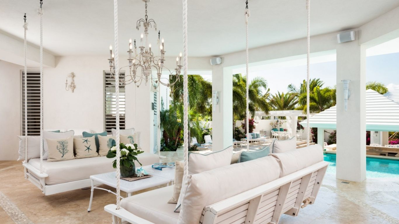 Villa Grace, Long Bay, Turks and Caicos, Turks and Caicos Islands