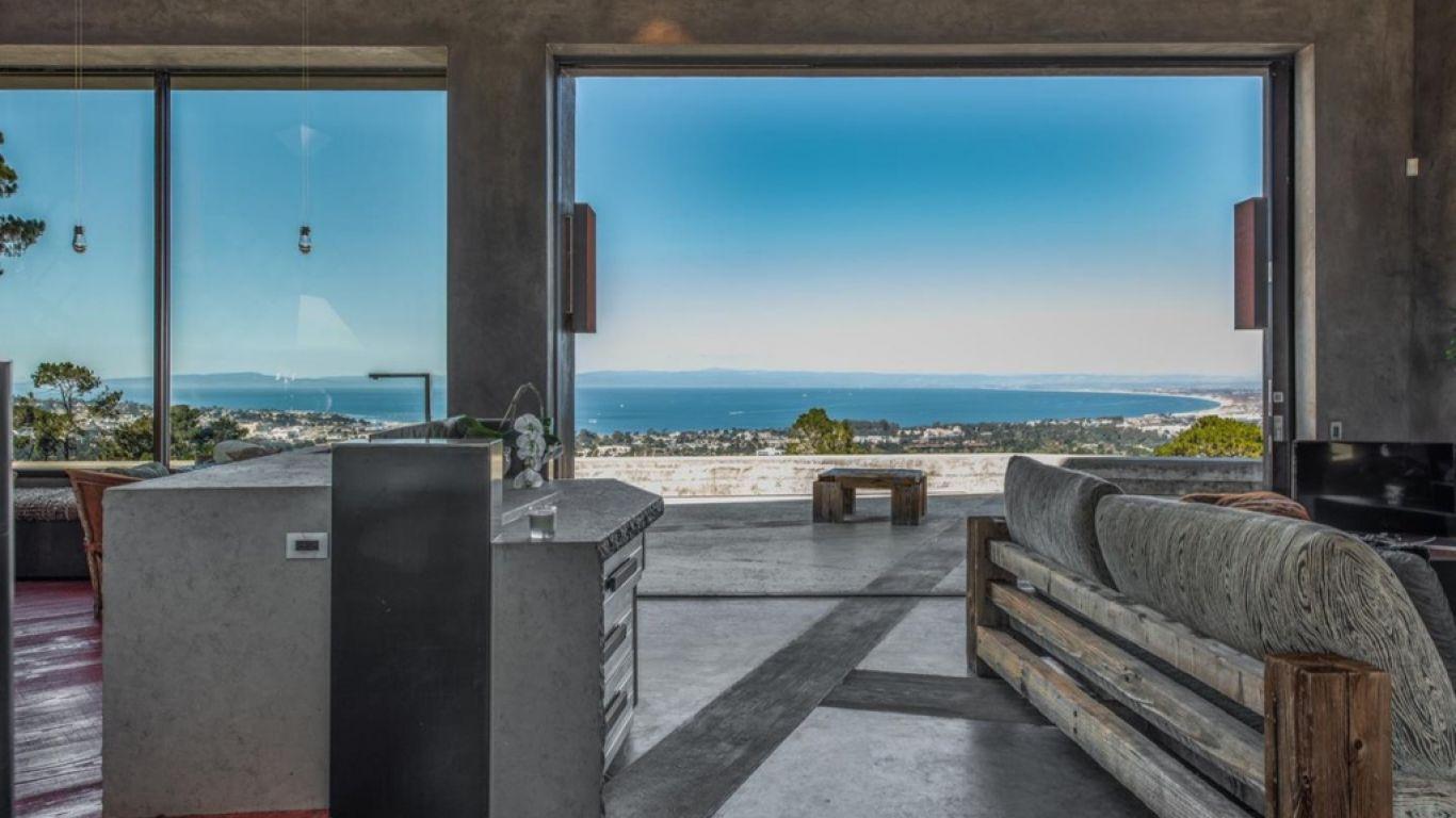 Villa Adriana, Monterey, Carmel, USA