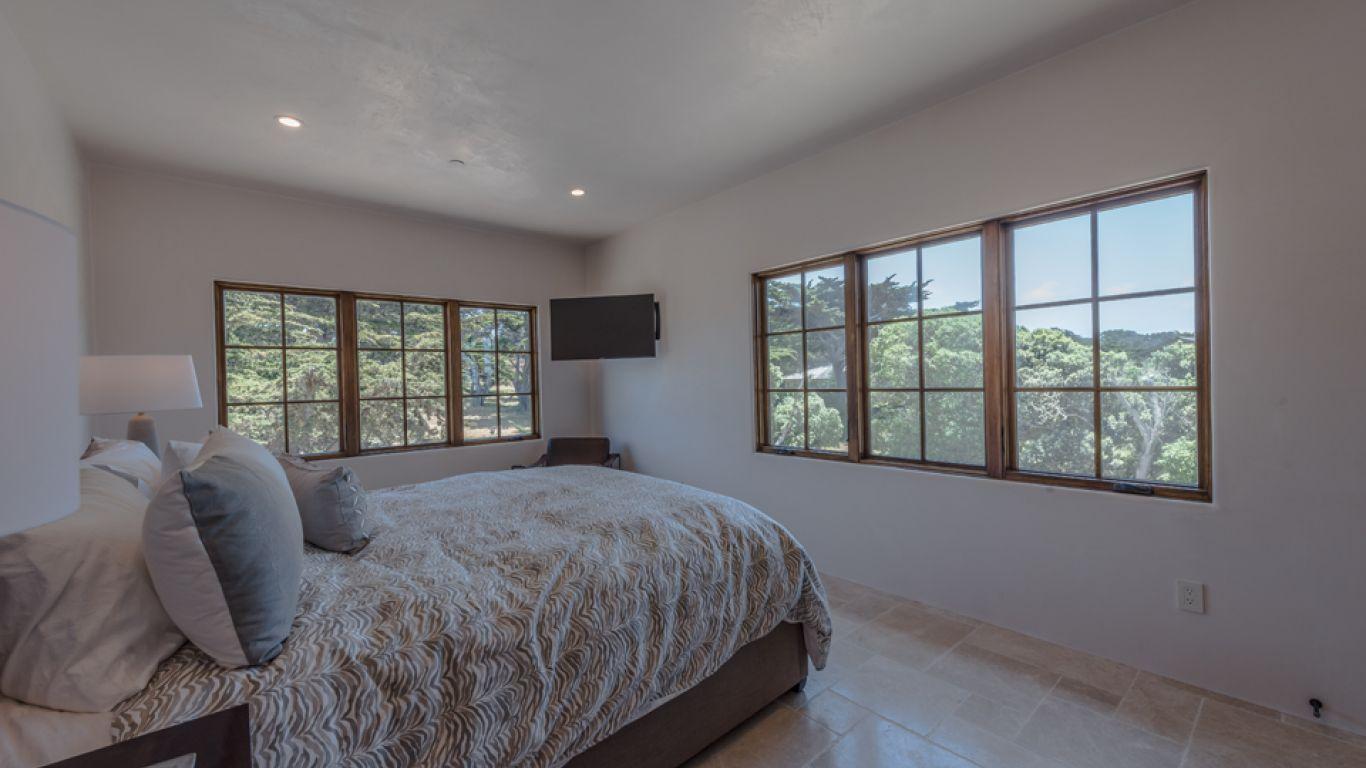 Villa Magdalene, Pacific Grove, Carmel, USA