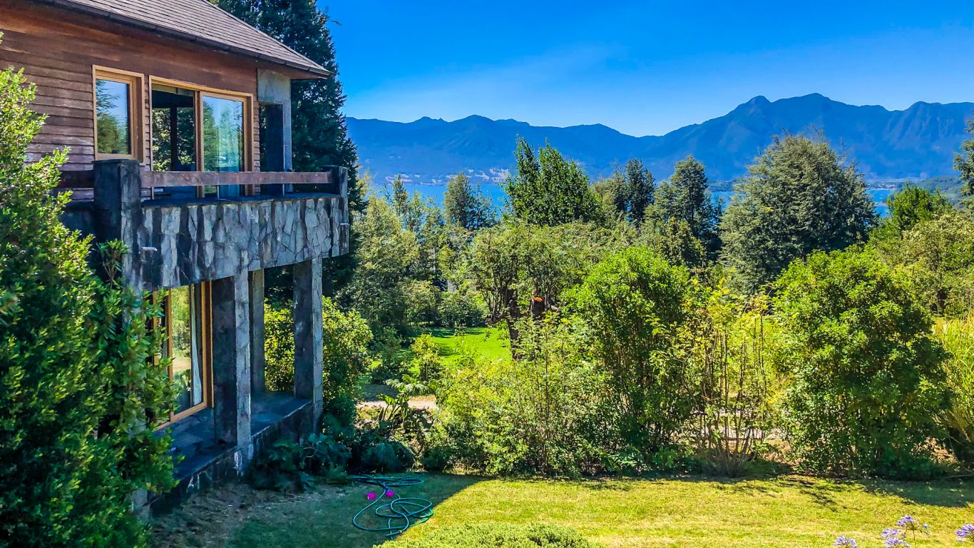 Villa Laureen, Pucon, Chile, Chile