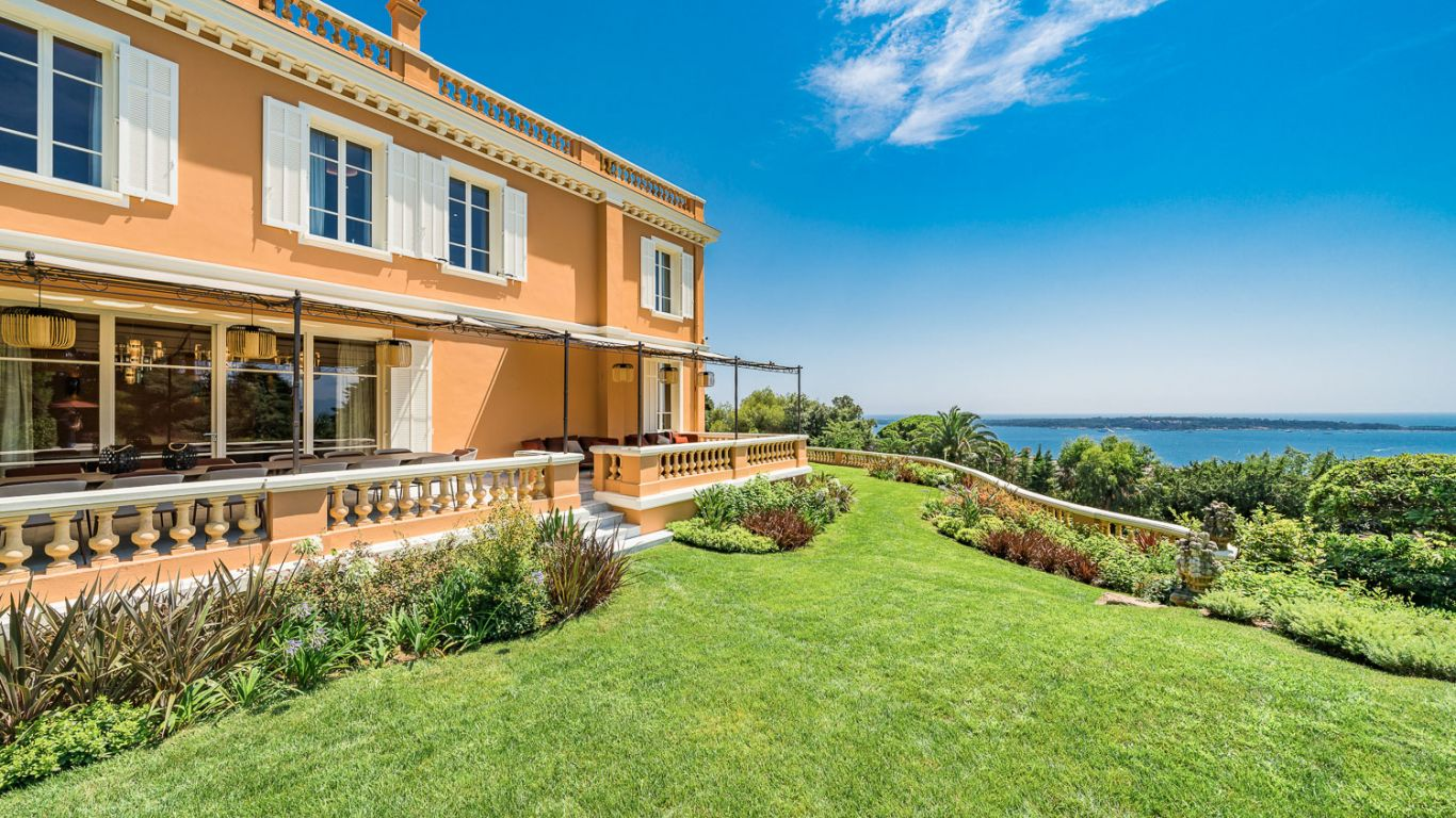 Villa Denise, Cannes, Cannes, France