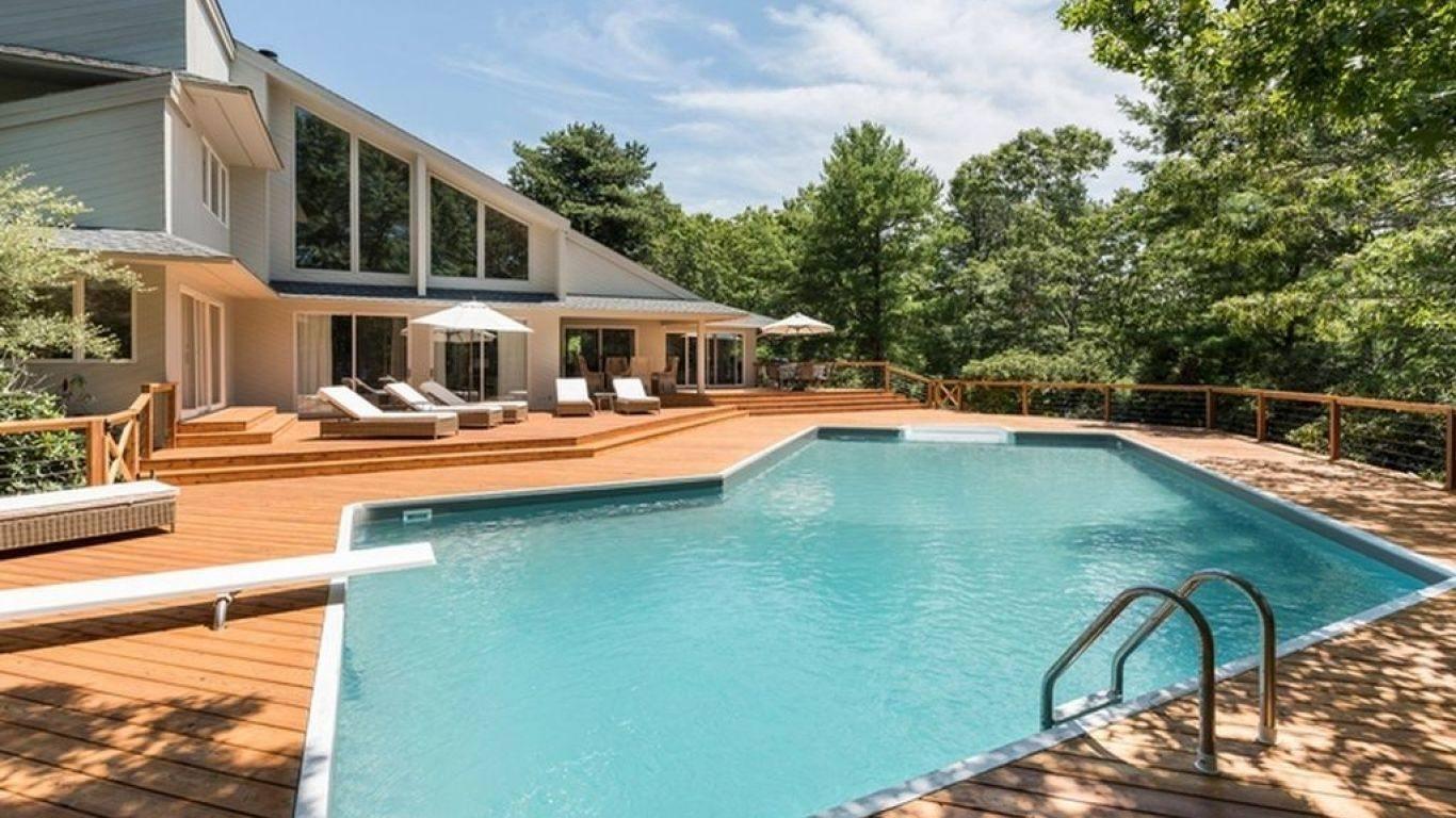 Villa Marlene, Water Mill, Hamptons, USA