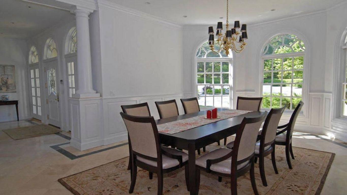 Villa Nicolina, Southampton, Hamptons, USA