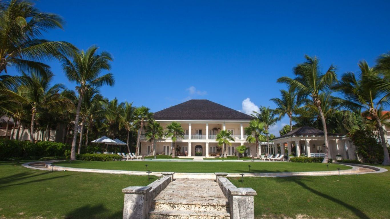 Villa Zara, Punta Cana, Dominican Republic, Dominican Republic