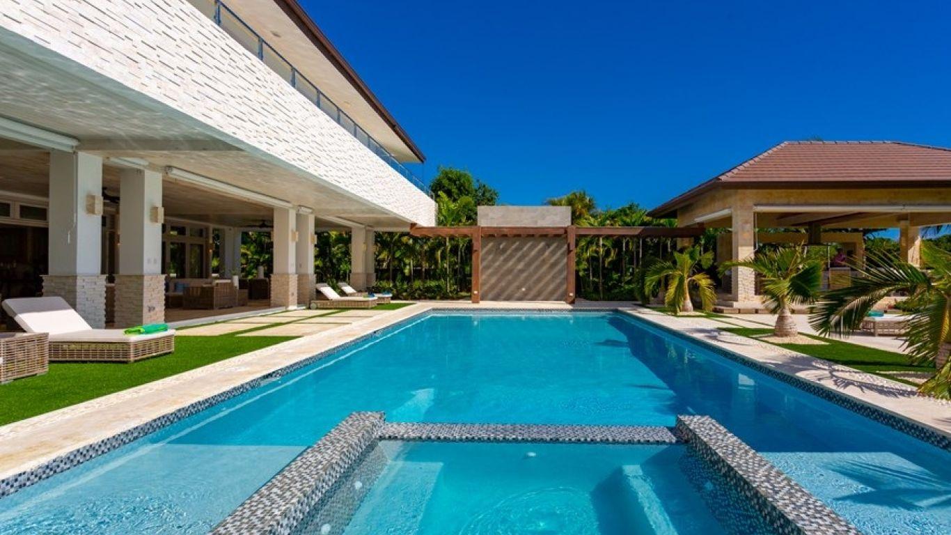 Villa Geraldine, Punta Cana, Dominican Republic, Dominican Republic