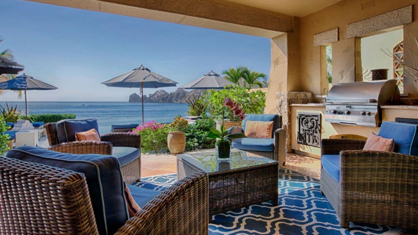 Villa Daria, Cabo San Lucas, Cabo, Mexico