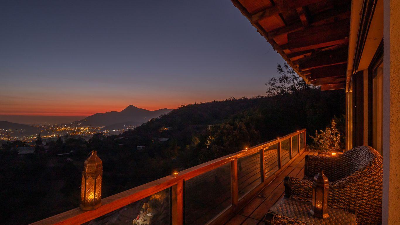 Villa Geneva, Santiago, Chile, Chile