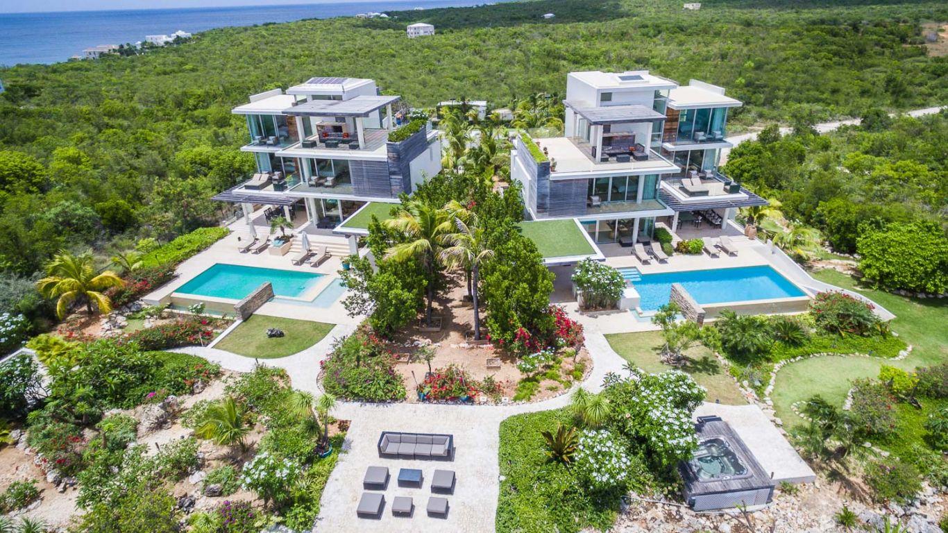 Villa Palladium, Crocus Bay, Anguilla, Anguilla