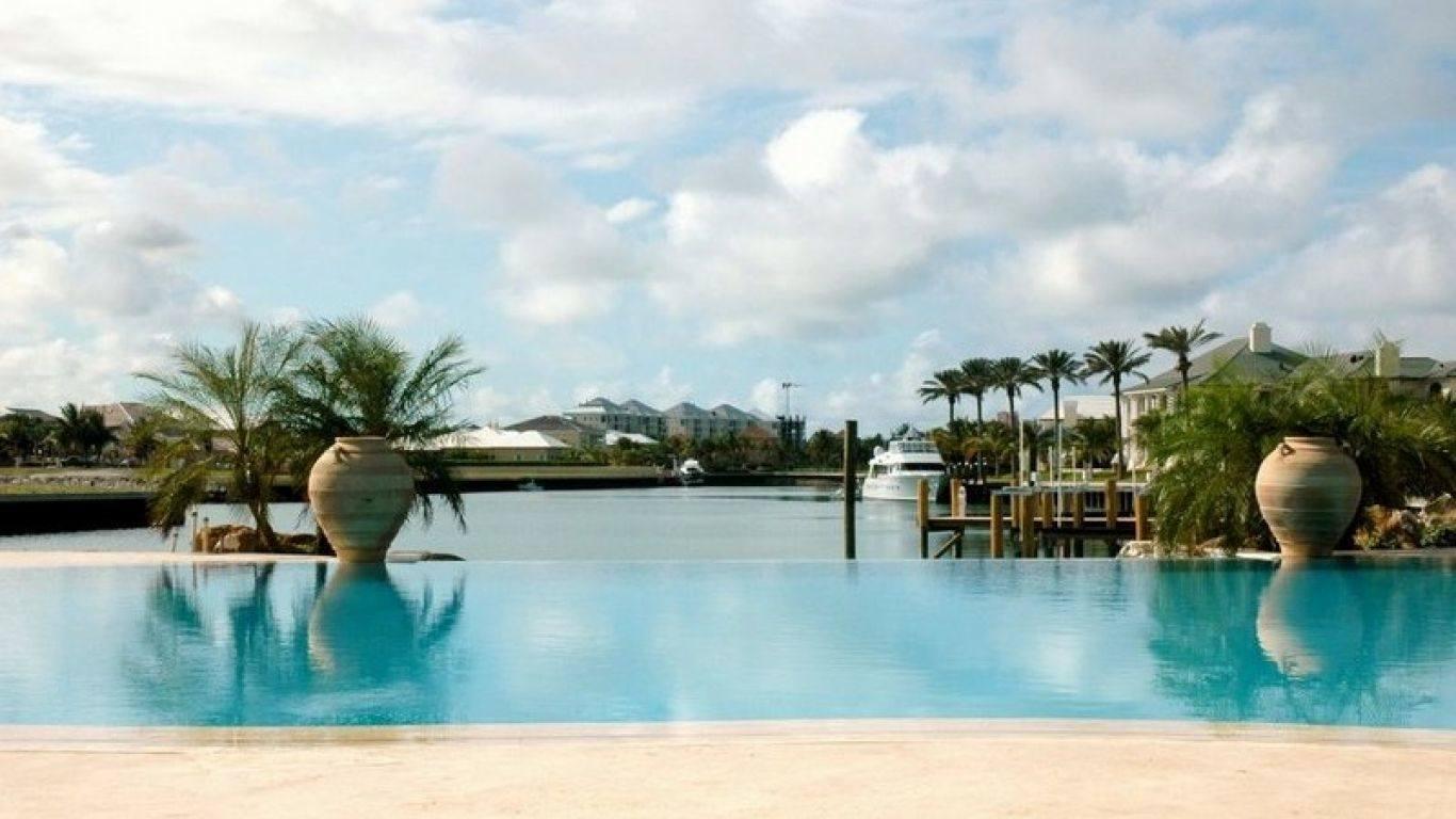 Villa Gwendolyn, Paradise Island, Bahamas, Bahamas
