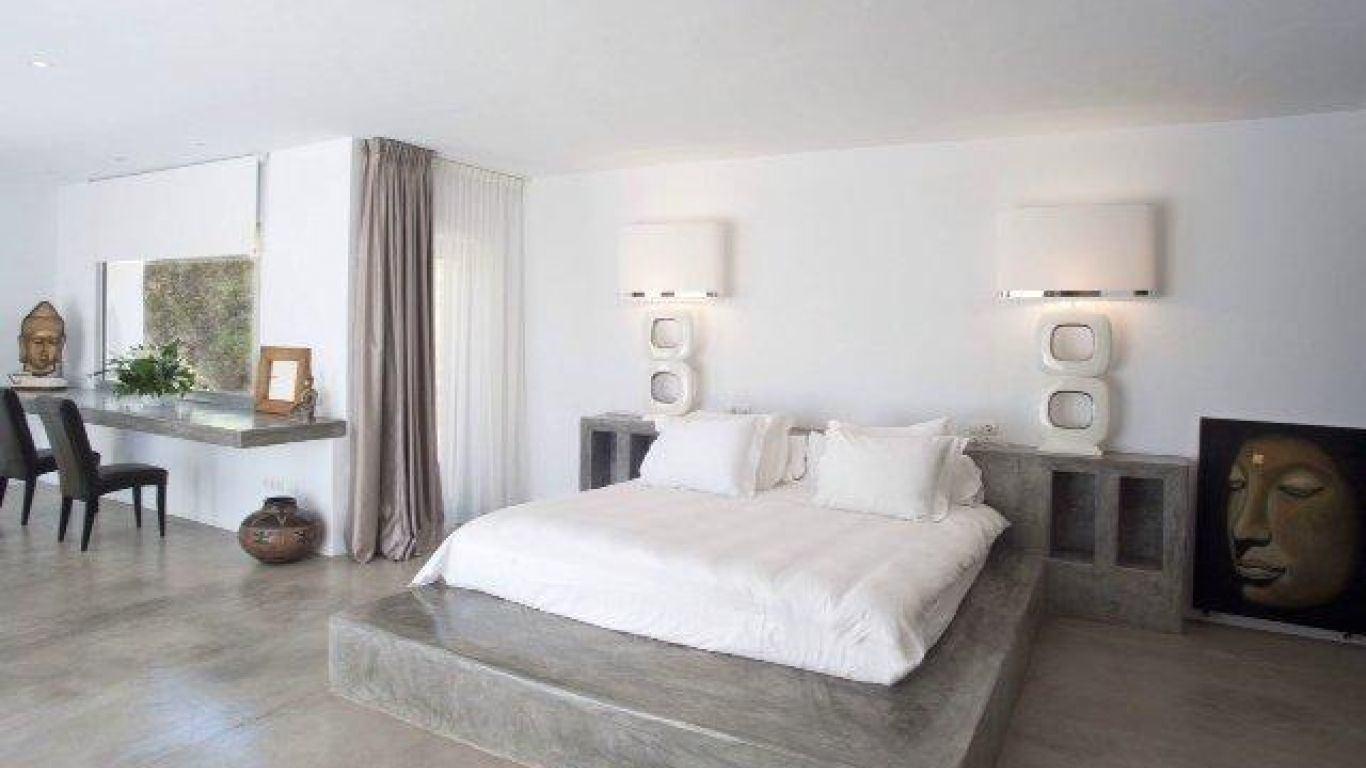 Villa Federica, Ses Salines, Ibiza, Spain