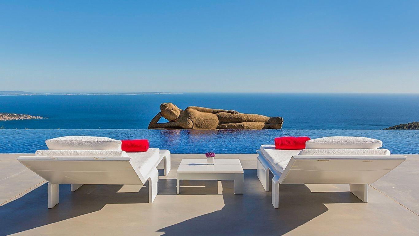 Villa Zoya, San Joseph / San Jorge, Ibiza, Spain
