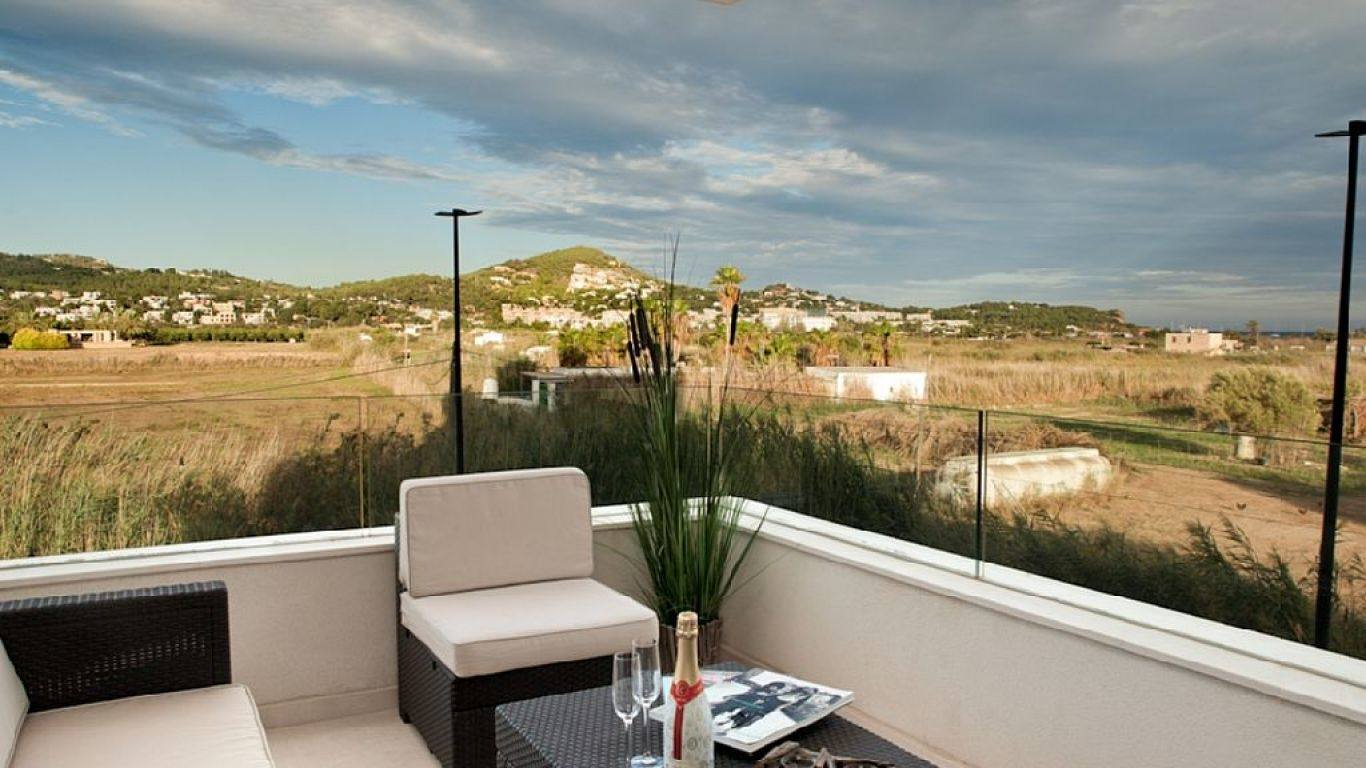 Apartment Antonio, Marina Botafoch, Ibiza, Spain