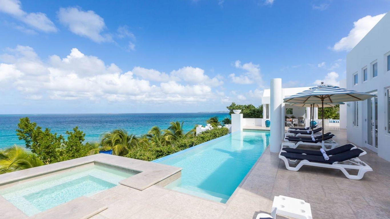 Villa Paige, Long Bay, Anguilla, Anguilla
