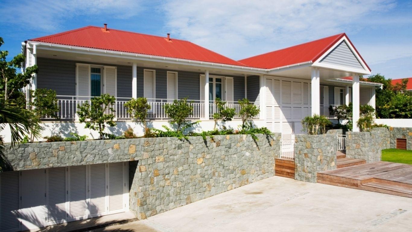 Villa Danielle, Gustavia, St. Barth, France