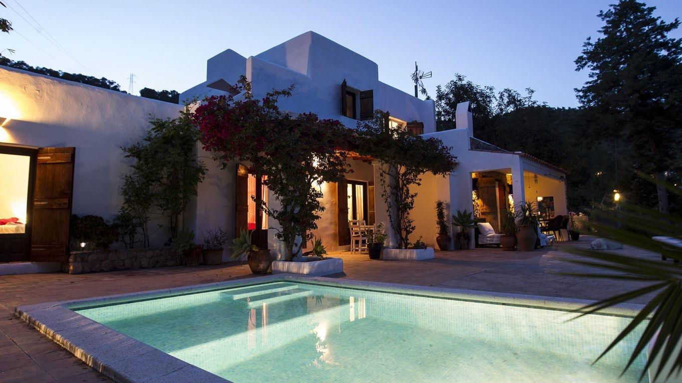Villa Nika, Es Cavallet, Ibiza, Spain