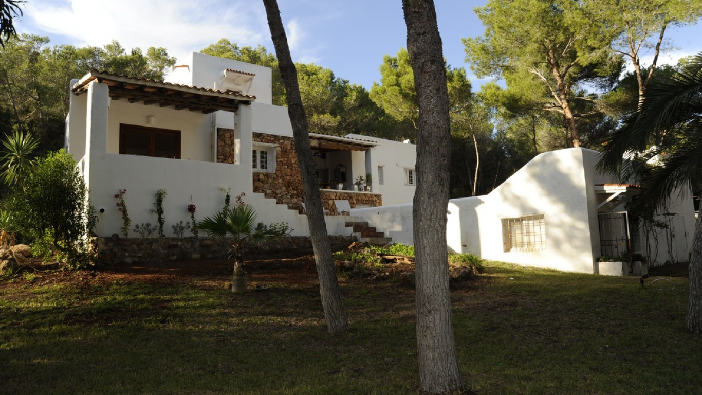 Villa Alison, San Joseph / San Jorge, Ibiza, Spain