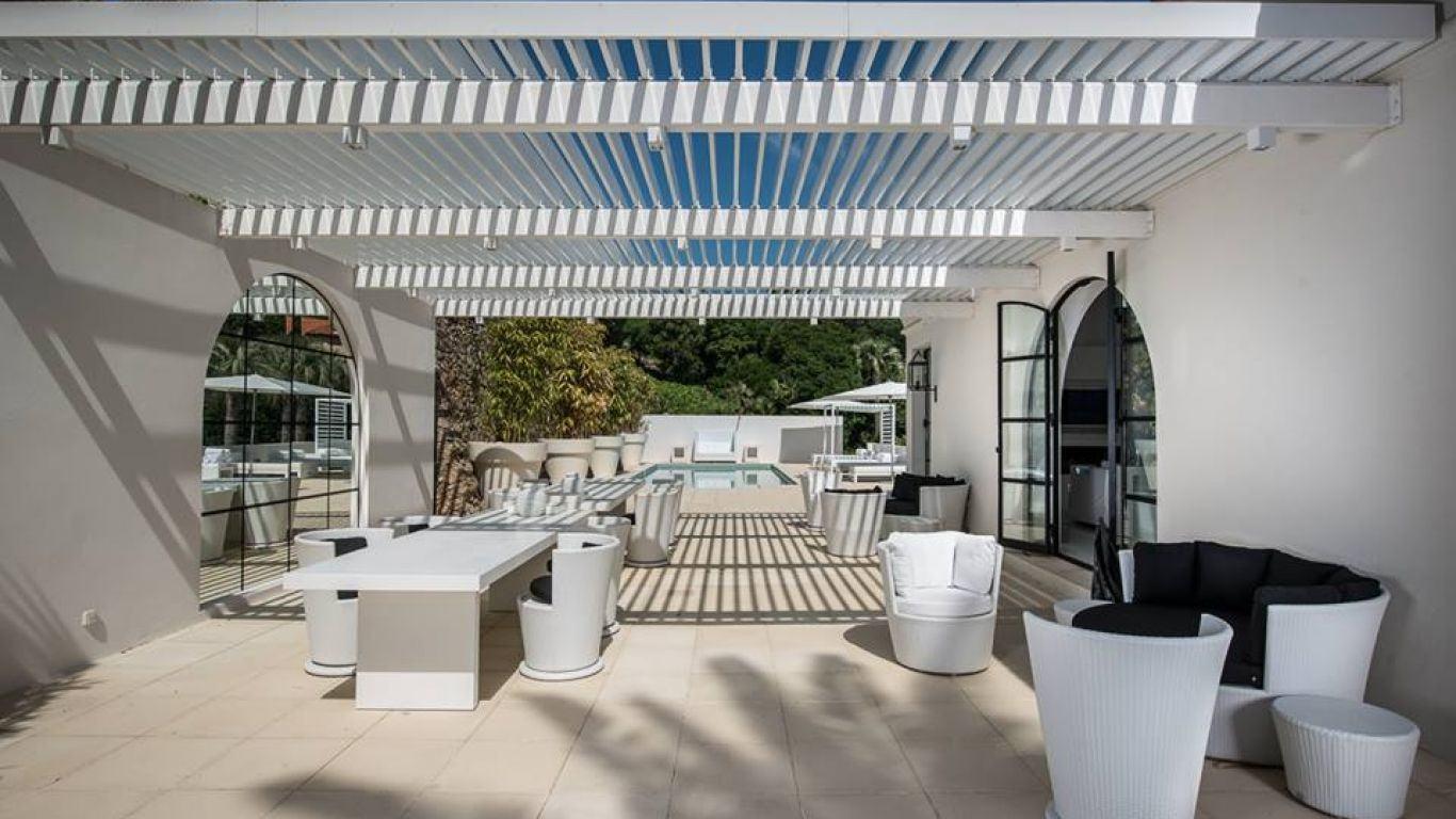 Villa Mariabella, St. Tropez, St. Tropez, France