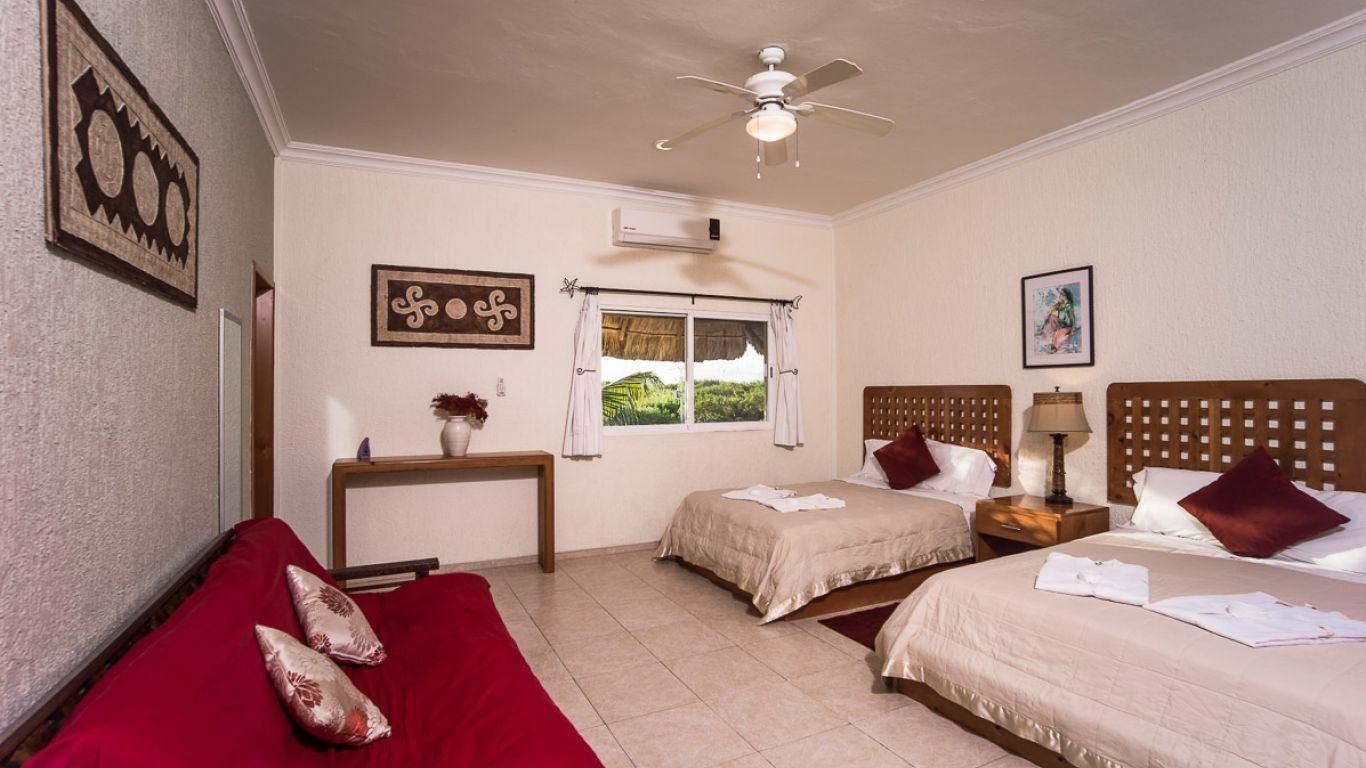 Villa Mackenzie, Playa del Carmen, Playa del Carmen, Mexico