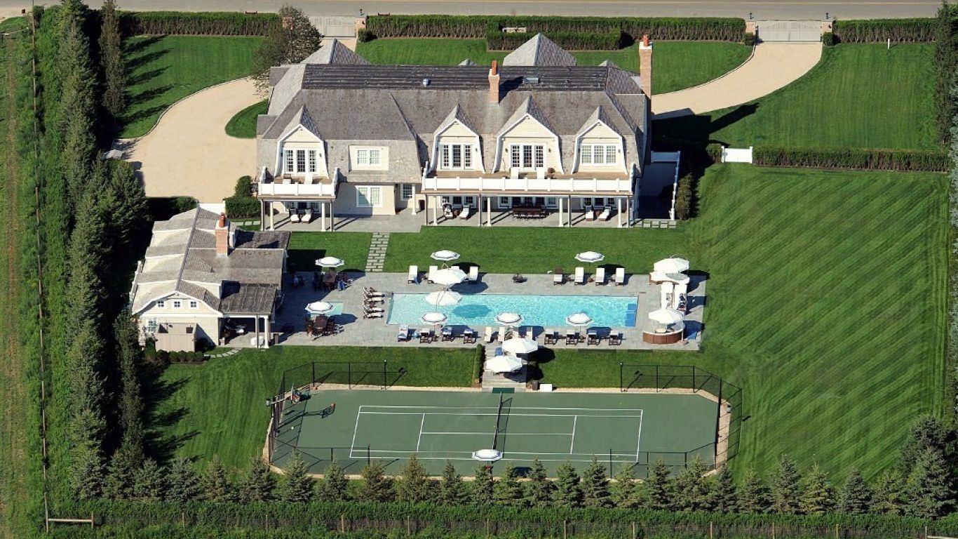 Villa Berry, Water Mill, Hamptons, USA